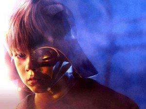 Anakin Skywalker et Dark Vador