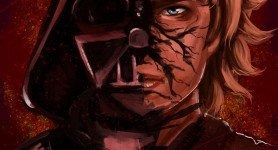 L'humanité d'Anakin Skywalker
